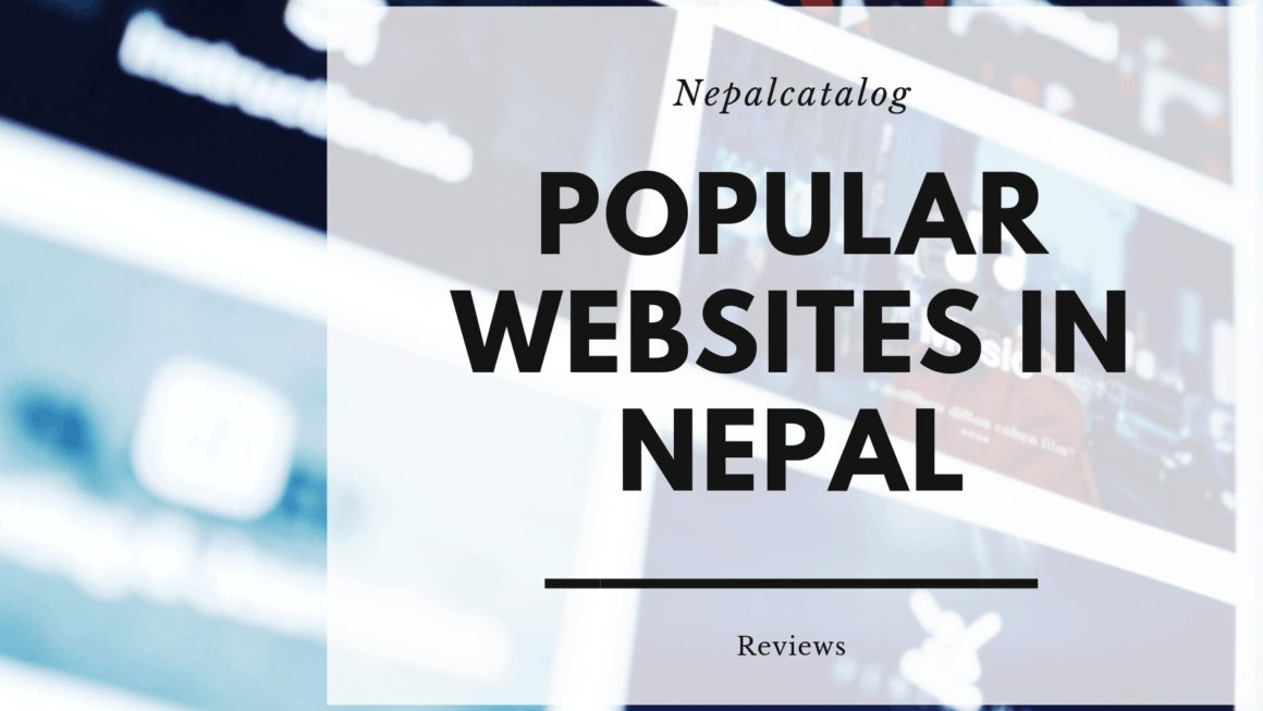 Top 40 Most Visited Sites in Nepal